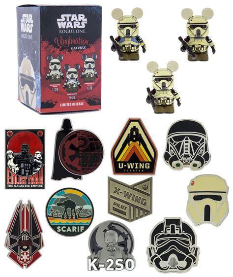 wars merchandise disney releasing new wars rogue one merchandise at