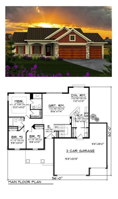 surprising best ranch house plans images exterior ideas