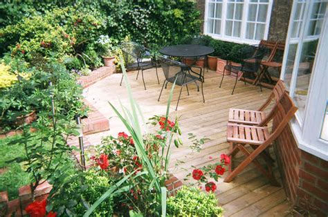 terrace gardens amazing gardens decks design outdoor sitting furniture wooden chairs deck