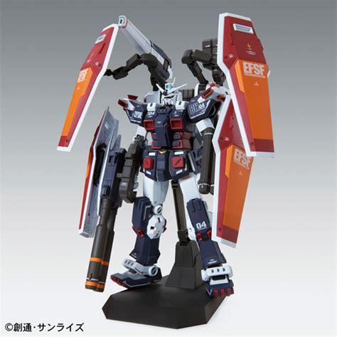 Gundam Hg Tb Fa 78 Armor Tunderbold 07885 Wb gundam mg 1 100 armor gundam ver ka gundam