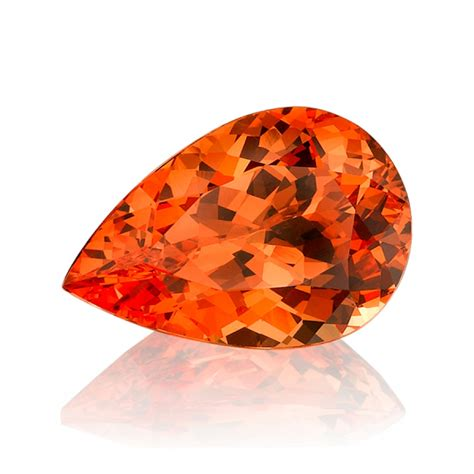 image gallery orange gems