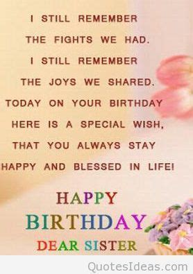 image result  sister birthday quotes    sister birthday quotes birthday