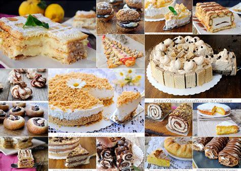 ricette di cucina dolci dolci velocissimi e torte per feste e buffet arte in cucina