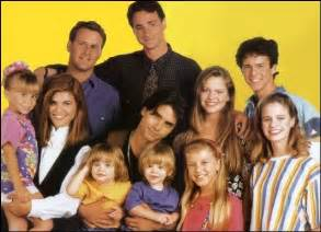 Full house characters grown up picture