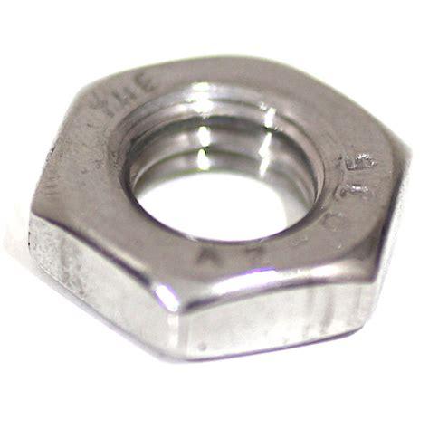 Gembok Stainless Steel jam nut