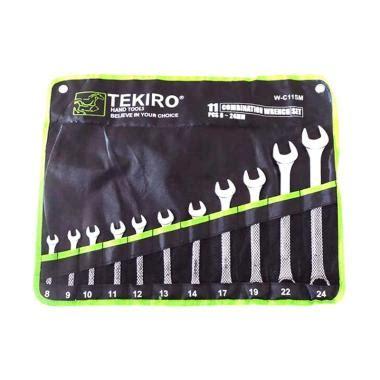 Tekiro Kunci Ring Pas 3 4 Inch jual kunci sock tools tekiro harga menarik