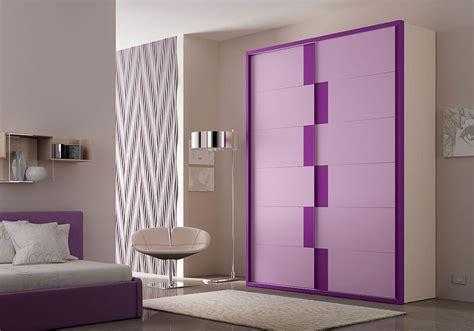 armadi colorati per camerette camerette compact armadi miarredi