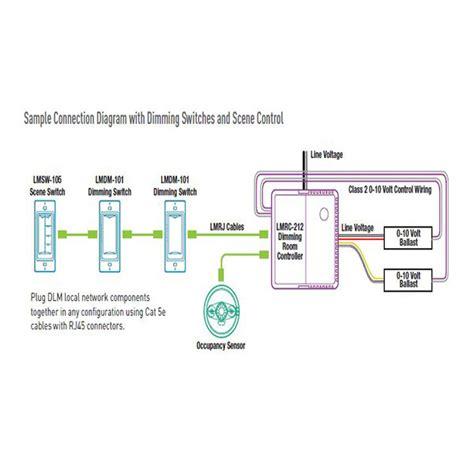 0 10v dimming led driver wiring diagrams wiring diagrams