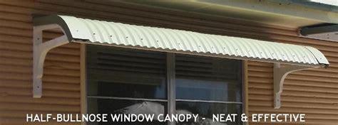 window canopies  timber window awnings  decorative