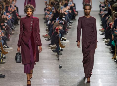 Zac Posen New York Fashion Week There Cant Be Much by Why You Can T Miss New York Fashion Week