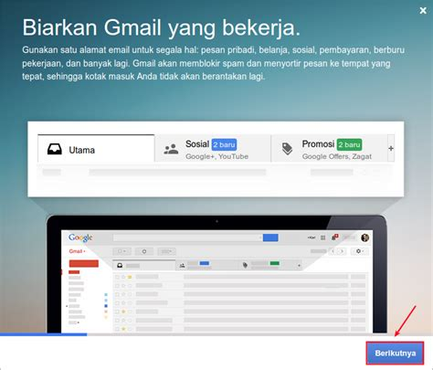 membuat tema gmail cara lengkap membuat akun gmail terbaru sierly annisa
