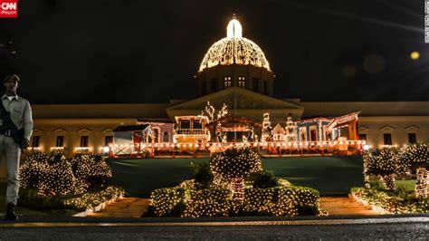 lightbulb babies and fairytale castles your christmas