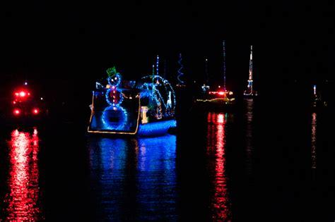christmas lights norman ok lake norman holiday events