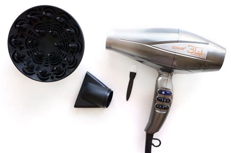 Conair Hair Dryer Brushless Motor conair infiniti pro 3q brushless motor hair dryer review