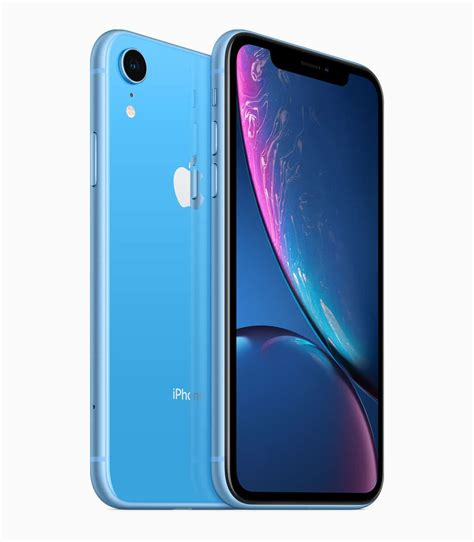iphone xr apple neues einsteiger smartphone kostet 849