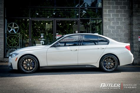 bmw rims and tires 3 series bmw 3 series with 19in tsw bathurst wheels exclusively