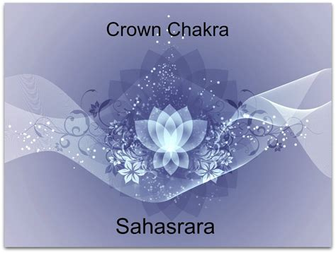 crown chakra color aromatherapy and chakras