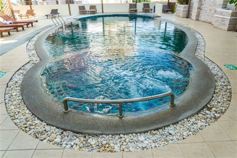 how much does it cost to build a pool the housing forum