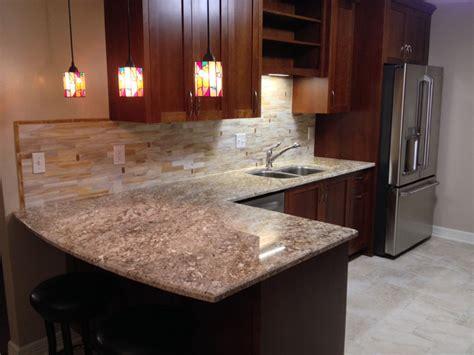 stained glass tile kitchen backsplash designer glass