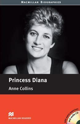 biography of princess diana pdf macmillan readers princess diana biography pack
