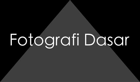 tutorial fotografi makanan fotografi dasar segitiga eksposur 1 bayupapz