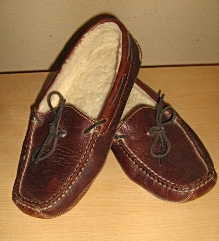 ll bean mens leather slippers ll bean mens leather slippers 28 images ll bean