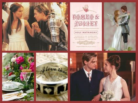 romeo and juliet western theme romeo and juliet wedding theme