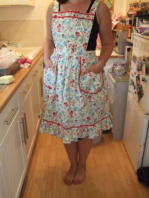 pattern retro apron vintage apron apron pattern free vintage apron and apron