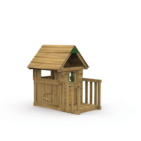 backyard discovery timberlake cedar wooden playhouse backyard discovery timberlake all cedar playhouse 65314com