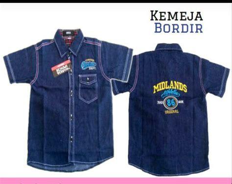 Kemeja Ria Import grosir kemeja anak branded baju3500