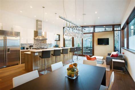 dining room kitchen design minimalist dapofficecom dapofficecom