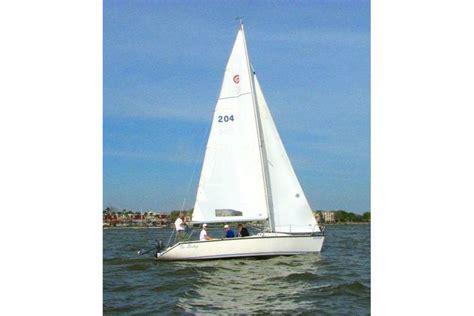 sailboats kemah rent a catalina 250 25 sailboat in kemah tx on sailo