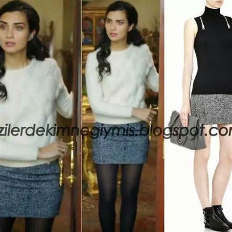 Idée De Style by Mejores 122 Im 225 Genes De Elif Denizer Style En