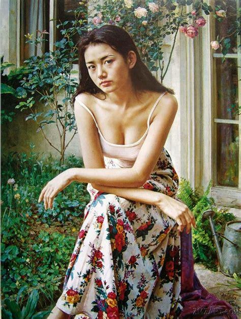 desnudos artisticos femeninos oleo pintura moderna y fotograf 237 a art 237 stica desnudos