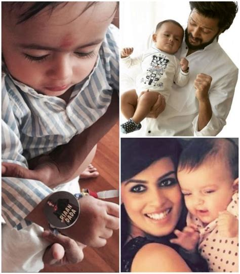 Home Decor In Mumbai Birthday Special 13 Adorable Pictures Of Cutie Riaan