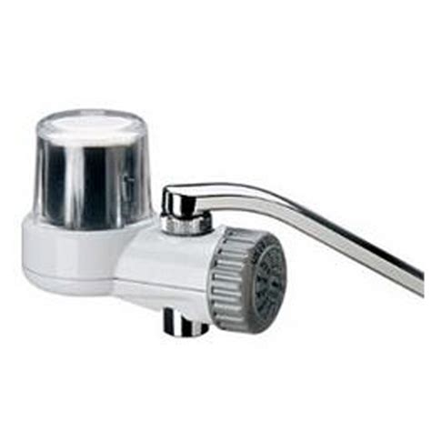 faucet mount filtration system rona