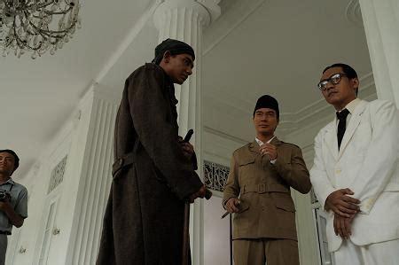 film sejarah jendral sudirman adipati dolken peran berat jadi jenderal soedirman