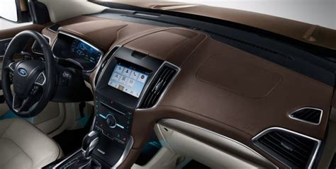 2018 ford edge release date specs 2018 19 ford cars