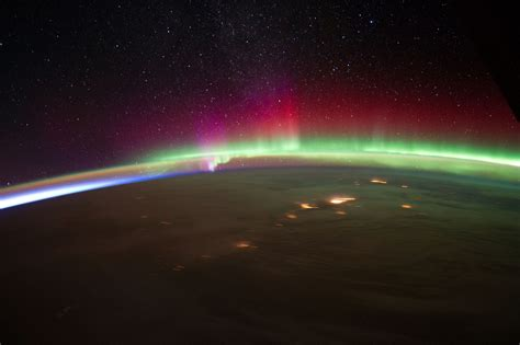 side lights on astronomy and kindred fields of popular science classic reprint books rocket into northern lights studies the quot invisible
