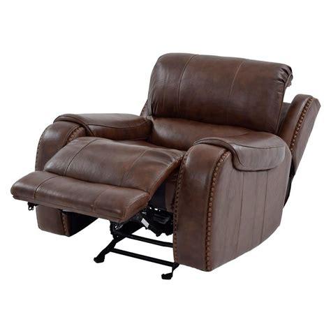 el dorado recliners durham power motion leather recliner el dorado furniture