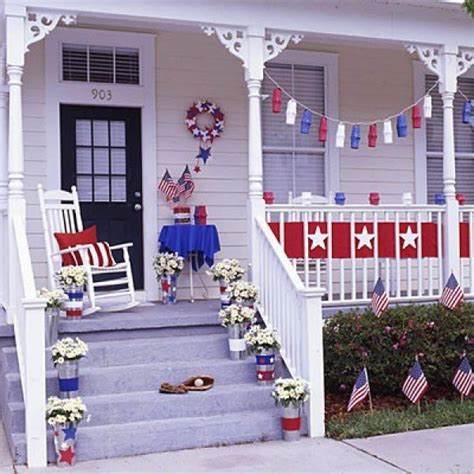 Decorating Ideas For July Fourth Diy 4th Of July Decorations Ideas Our Motivations