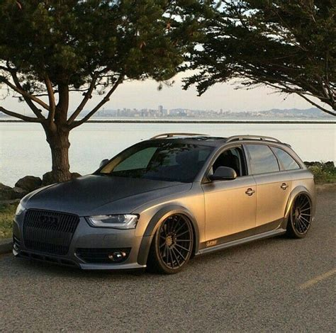 Audi A4 Avant Tuning Teile by Best 25 Audi Allroad Ideas On Pinterest Audi Rs4 Audi
