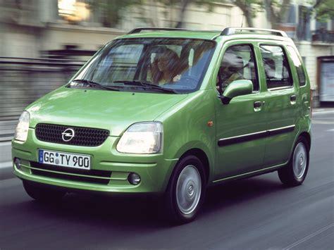 Opel Agila by Opel Agila Specs Photos 2000 2001 2002 2003