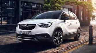 Www Opel Ie Opel Crossland X