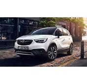 Opel Crossland X  GTPlanet