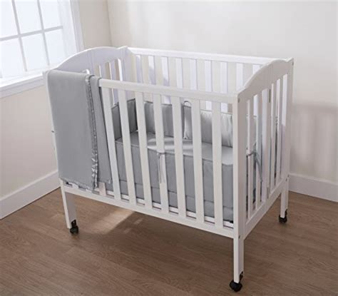 American Baby Company 100 Cotton Percale Portable Mini Portable Mini Crib