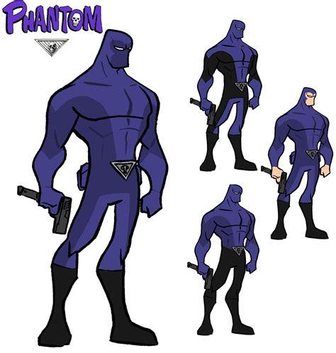 Bradley S New Phantom the phantom phorum