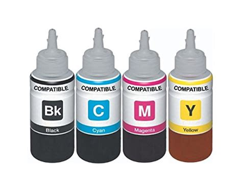 Printer Epson L485 Pengganti Epson L455 skrill epson refill ink for epson printers l100 l110