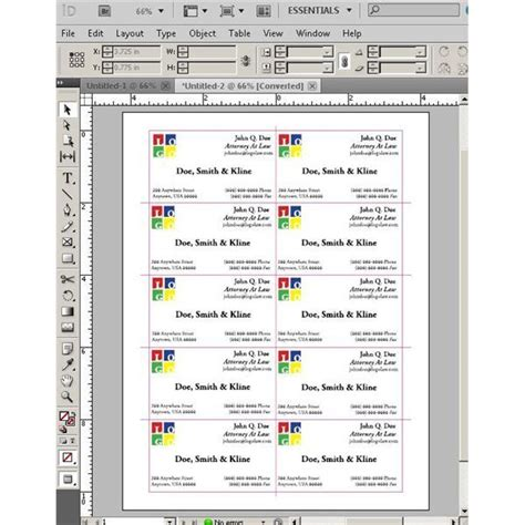 indesign templates business cards try these blank indesign business card templates to save