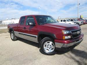 2007 Chevrolet Silverado Z71 Document Moved